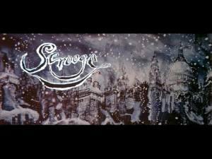 Scrooge 1970 HD - YouTube