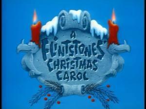 A flintstones christmas carol 1994 - YouTube (1:09:18)