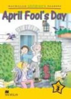 , April Fools' Day, WebEnglish.se