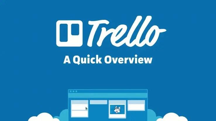 Trello|タスク管理が簡単にできるツールといえばこれ!