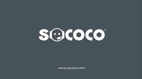 Sococo|オフィスでも在宅勤務でも『一緒に仕事』ができるコミュニケーションツール