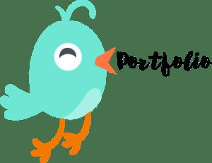 portfolio weberas