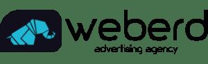 weberd reklam ajansı weberd reklam ajans   300x92