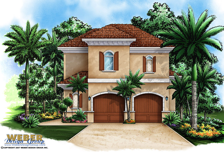 Garage House Plans Home Floor Plans With Garages