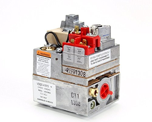 Frymaster 807-1604 Natural Gas Valve
