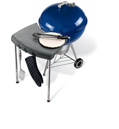 Weber 7413 Work Table, fits Kettle Charcoal Grills