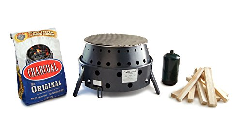 Volcano 3 Collapsible Cook Stove