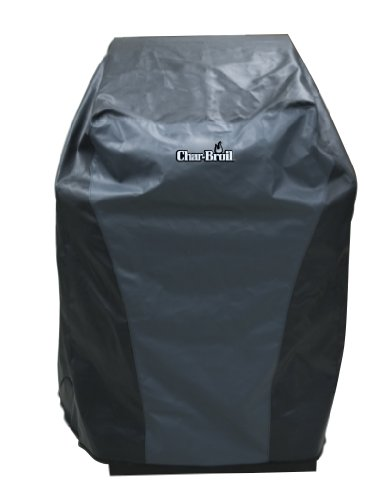 Char-Broil 2-Burner Custom Grill Cover