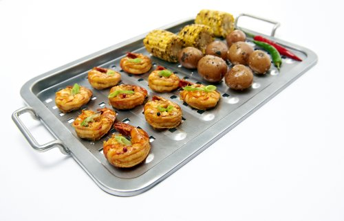 Broil King 69720 Grill Topper