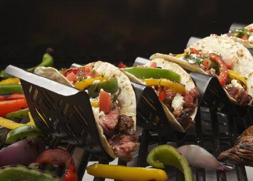 Cuisinart CTR-140 Non-Stick Taco Grilling Rack
