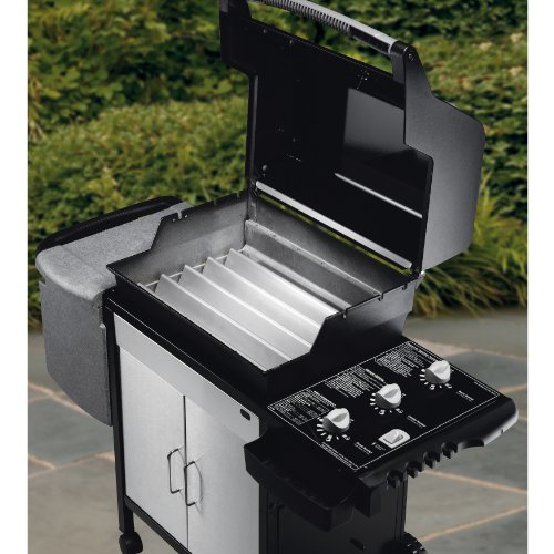 Weber 7537 Stainless Steel Flavorizer Bars