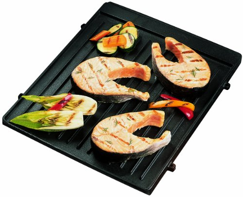 Barbecue Genius 11239 Exact Fit Griddle for Imperial Models