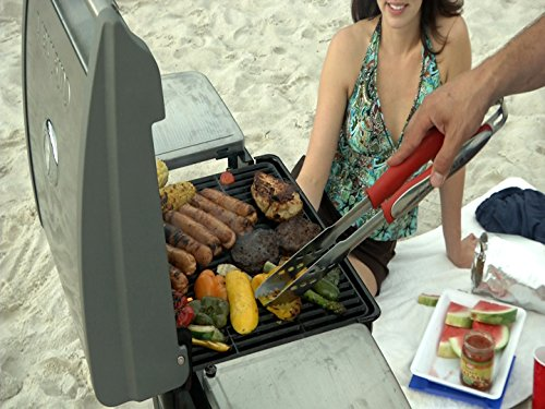 Cuisinart CGG-240 All Foods Roll-Away Gas Grill