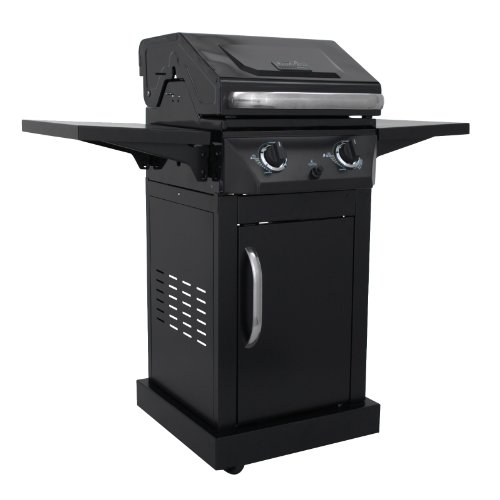 Char-Broil Classic 300 30,000 BTU 2-Burner Gas Grill with Single Door