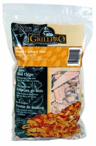 GrillPro 00250 Alder Wood Chips
