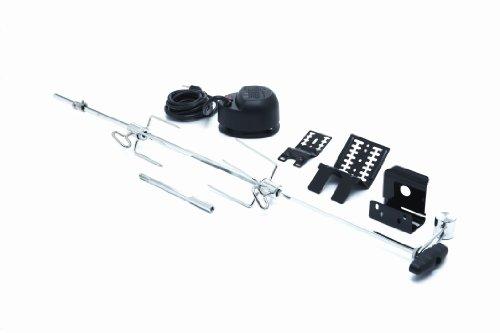 Broil King 66009 Deluxe Universal Rotisserie Kit