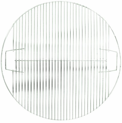 GrillPro 91070 21-1/2-Inch Round Kettle Cooking Grid