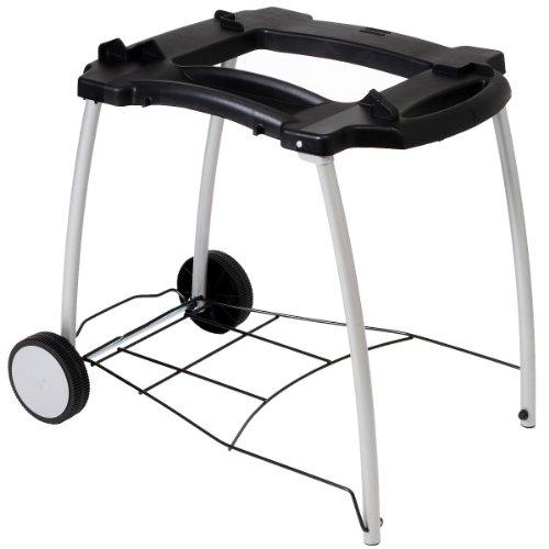 Weber 6549 Weber Q Rolling Cart