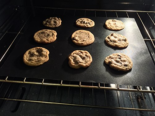 Grilling Chocolate Chip Cookies