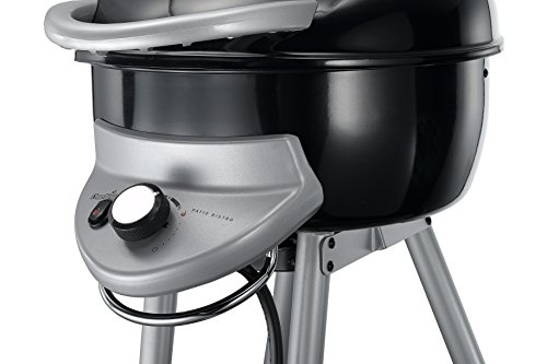 Char-Broil 14601997 Patio Bistro Gas Grill