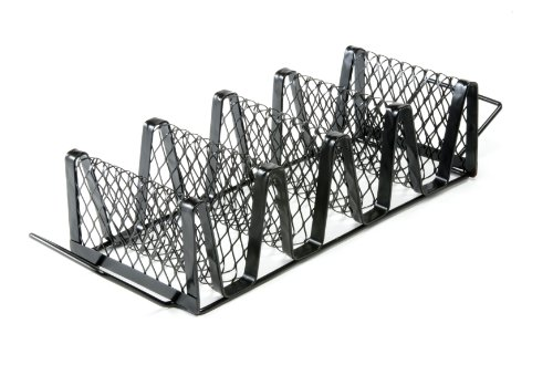 Charcoal Companion Non-Stick Taco Rack – CC1992