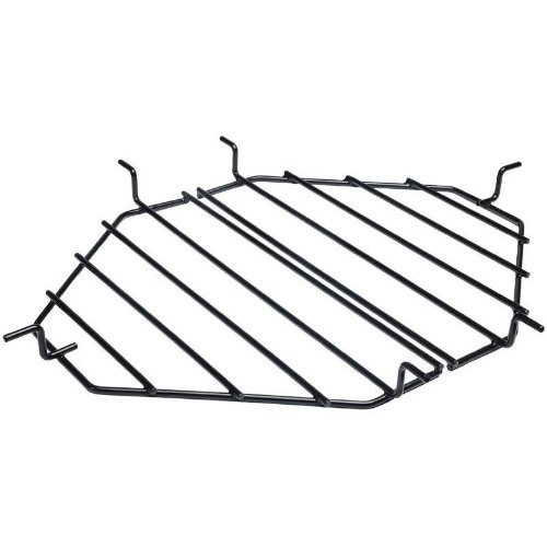Primo 333 Roaster Drip Pan Racks for Primo Oval XL Grill, 2 per Box