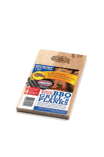 Kingsford KWP20 Hickory Planks
