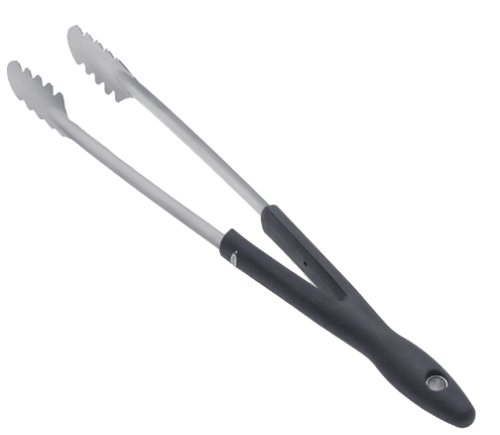 OXO Good Grips Stainless Steel Barbecue Tongs