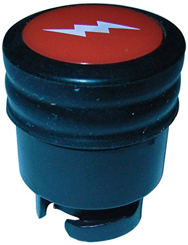 Music City Metals 03140 Igniter Switch Replacement for Select Weber Gas Grill Models