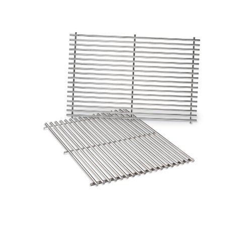 Weber 7528 Stainless Steel Cooking Grates