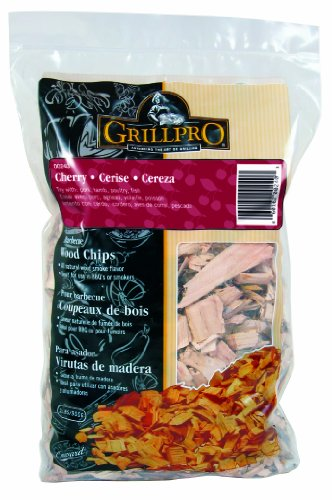 GrillPro 00240 Cherry Wood Chips