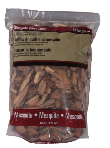 Char-Broil Mesquite Wood Chips