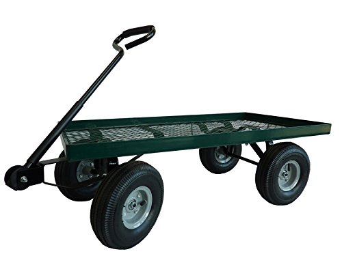 Marathon Industries 70105 Garden Cart