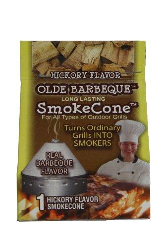 Rutland BQ208 Hickory Smoke Cone