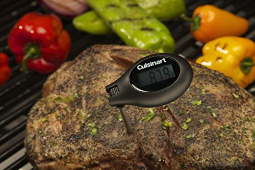 Cuisinart CSG-515 Digital Universal Grill Thermometer
