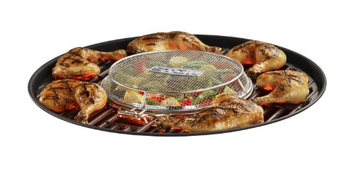 Stok GR1452 Stainless Steel Grilling Basket