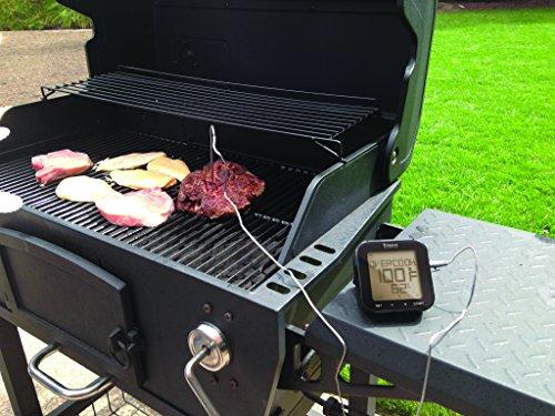 Oregon Scientific AW133 Grill Right Bluetooth BBQ Thermometer