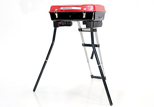 Portable Gas Grill And Griddle ~ Blackstone s the dash portable gas grill and griddle combo