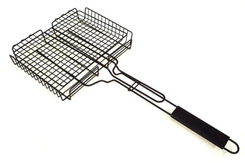 Fox Run BBQ Grill Basket Non-Stick