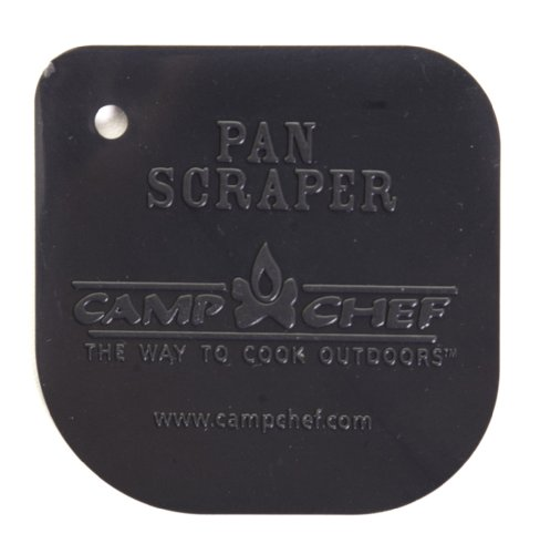 Camp Chef PSS3 3-Pack Pan Scrapers