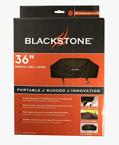Blackstone 36 inch Griddle Cover