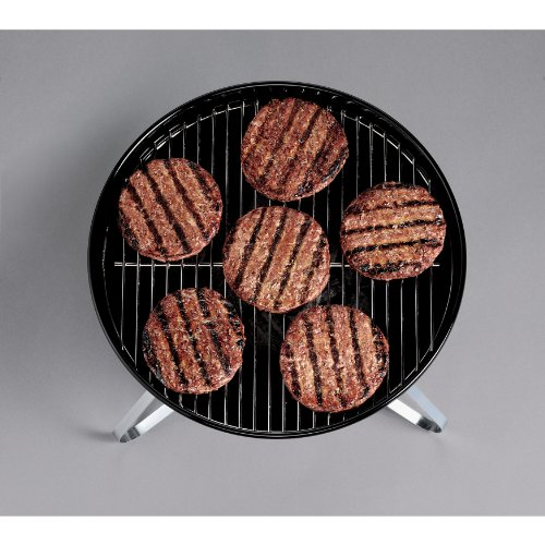 Weber 40020 Smokey Joe Gold Charcoal Grill