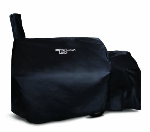 Char-Broil 9426786 Oklahoma Joe's Smoker Cover