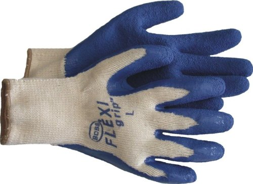 Boss Gloves 8426XL Extra Large Flexi Grip Knit Gloves