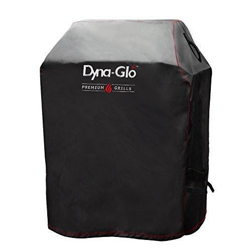 Dyna Glo DG300C Premium Grill Cover, Small