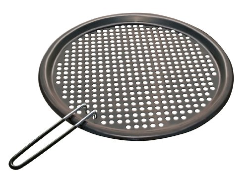 Magma Fish & Vegetable Stainless Steel Grill Tray with Non-Stick