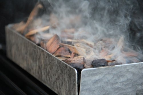 Jack Daniel's 01749 Wood BBQ Smoking Chips