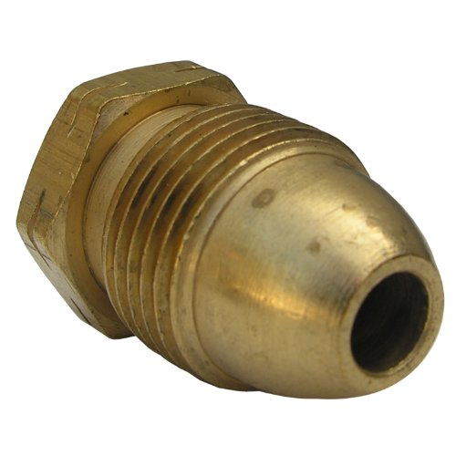 Lasco 17-5351 Propane Prest-O-Lite Brass Plug