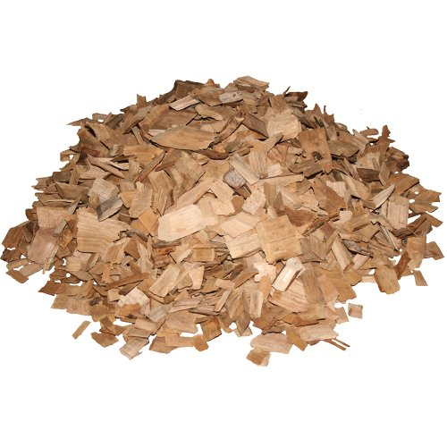 Montana Grilling Gear SC220-AP Gear Smoking Wood Chips, Apple