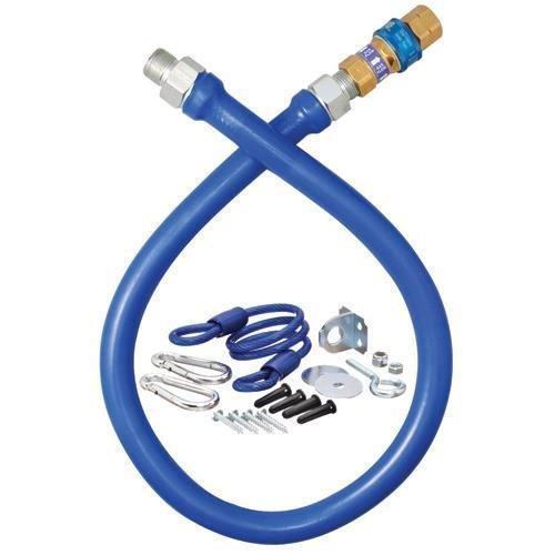 Dormont 41192 Gas Hose Kit 3/4″X48″ 43-S0049-48